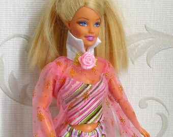 Barbie Doll 1998 and Full outfit