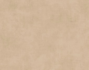 Tan, Riley Blake Designs Basic Shades Collection, 100% cotton fabric 6575