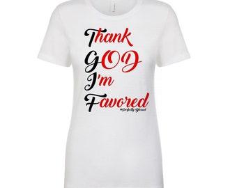 Impact2Empower T.G.I.F. Boyfriend T-Shirt
