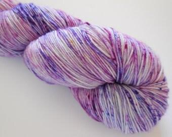Oh My Hand Dyed Superwash Merino Sock Yarn