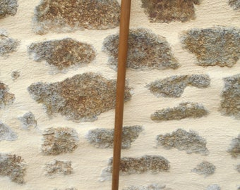 REDUCED from 32 to 20 Vintage French Walking Stick/Cane