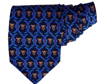 Vintage Renaissance tie