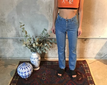 Price reduced - was 28 Vintage high waisted Gap jeans 26