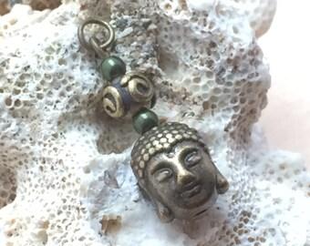 8034 - Pendant  Bouddha