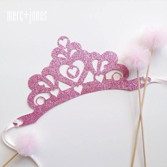 Princess Party Crowns   Princess Party   Princess Crown