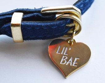 Lil Bae Pet Tag