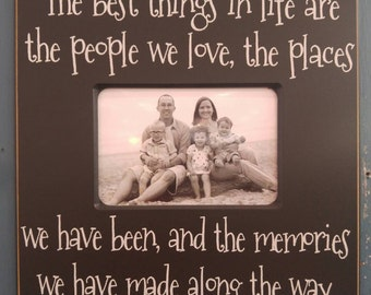 11*11 Photo Sign Best Things