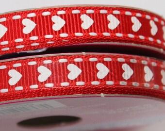 Ribbon lot