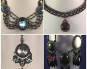 Project Pack: Necklaces