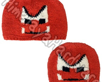 Goomba Knit Wool Hat (Super Mario Bros.)