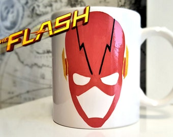 The Flash | 11 oz Coffee Mug