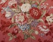 Vintage Jay Yang coral ru...