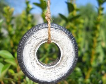 Fairy Tire Swing