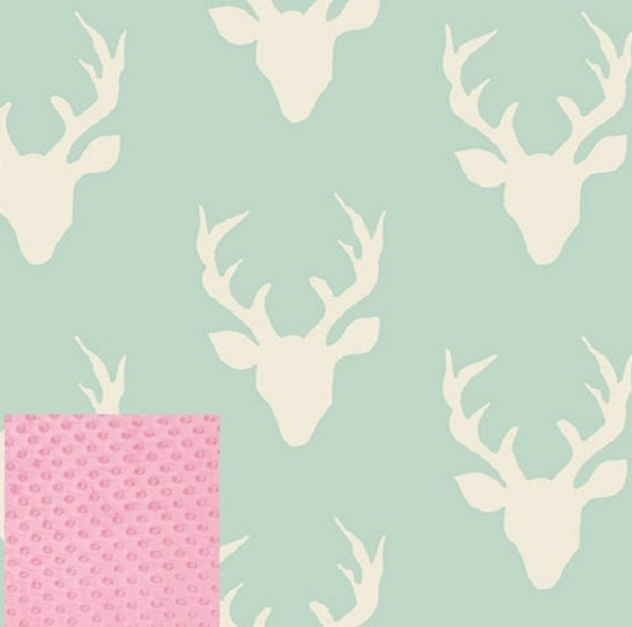 Car Seat Canopy Cover Mint Our Little Buck By