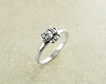 Trinity Russian Wedding Ring Tattoo