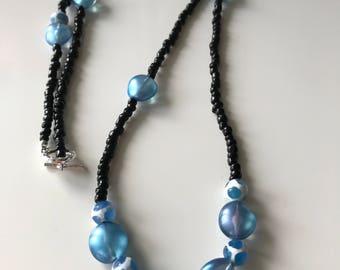 Baltic Long Necklace/Choker/Bracelet