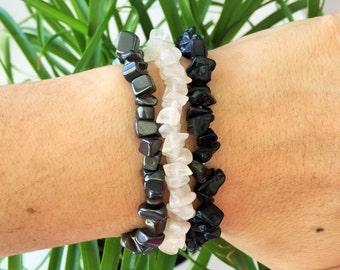 Protection Bracelets infused w/ Reiki/Protection Amulet Talisman