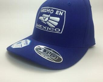 Custom Snap Back - Hecho En Mexico - OTTO