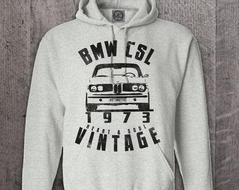 BMW csl hoodie, Cars hoodies, BMW hoodies, car sweater, Graphic hoodies, funny hoodies Cars t shirts Unisex Hoodies BMW shirts Motomotiveink