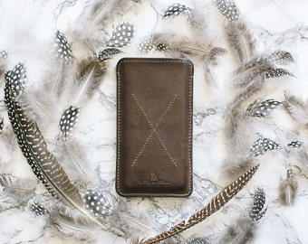iphone 7 case leather, iPhone 7 Case, Personalized Case, iPhone Case 7, Leather Sleeve, iPhone 7 Sleeve, Leather Gift, Gift For Him