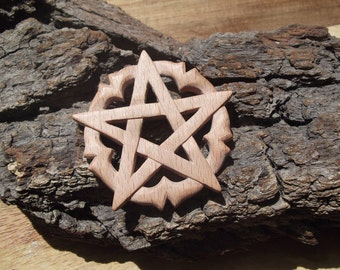 Pentagram jewelry pentacle jewelry pagan jewelry pentagram pendant witch gift occult ritual pentacle necklace pentagram wicca wiccan jewelry