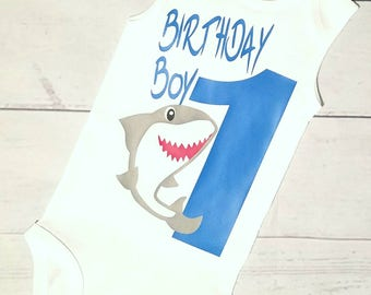 Baby girl clothes wild one outfit personalized name first boy first birthday outfit one year old shark birthday under the sea ofishally one fishing boy negle Gallery