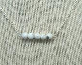 Mini Gemstone Bar