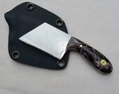 Glyph - handmade knife