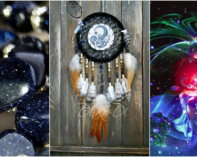 Dreamcatcher zodiac scorpio, Wall Décor, Dream catcher, large dream catcher, bohemian decor, boho chic, boho present