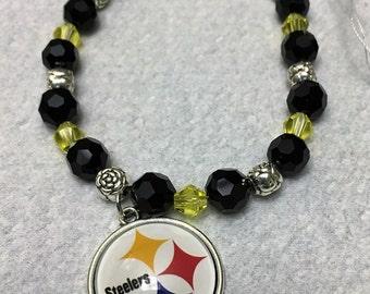 Pittsburg Steelers Bracelets