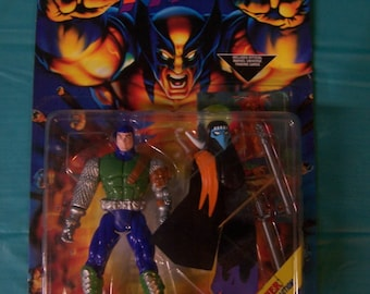 1995 X-Cutioner X-Men Action Figure