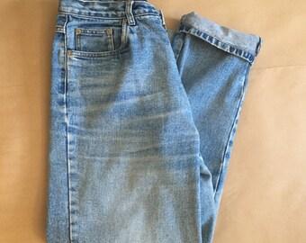 Bill Blass Vintage Women's Jeans