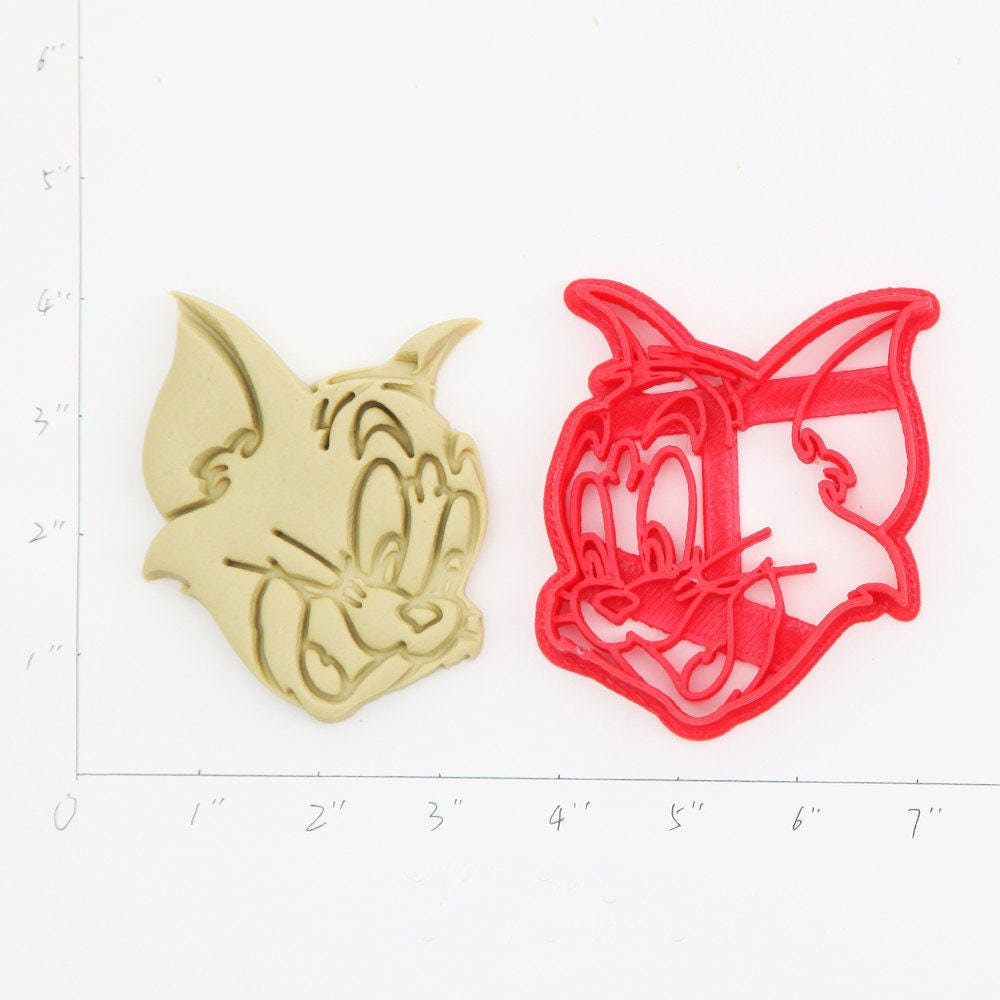 Tom And Jerry Cake Toppers Australia