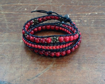 Bracelet (style chan luu)