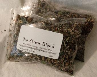 No Stress Blend