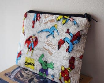 Avengers Pencil case / Pouch