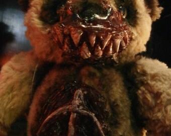 Horror Bear