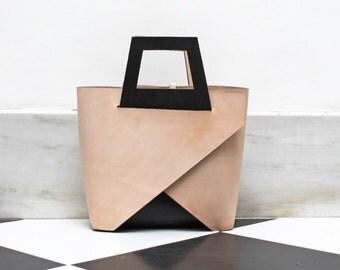 ALBINA handbag