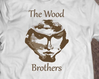 Woods Brothers Shirt