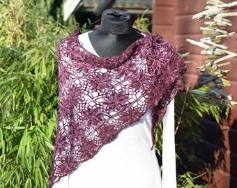"Crochet stoles ""Anna"""