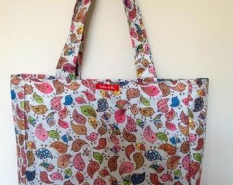 Tote Shopper Bag