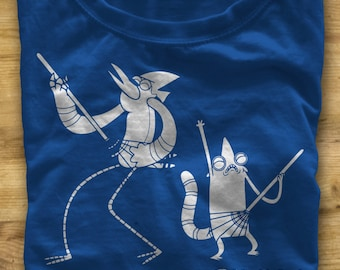 Regular Show T-Shirt 2