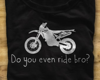 Dirt Bike T-Shirt