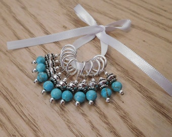 Knitting Stitch Markers (Free shipping)
