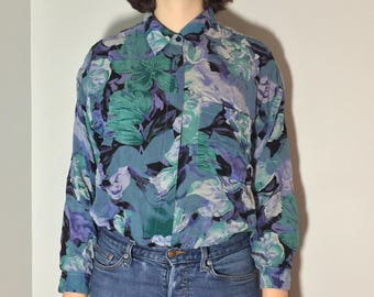Funky Shirt - Vintage clothing