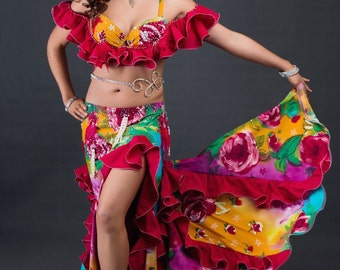 SALE, belly dance costume,  dance costume, belly dance, danza del vientre, Bauchtanz, bellydance, oriental dance, arabic costume