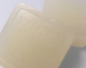 Mother's Milk Orange Body Soap with Organic Oils