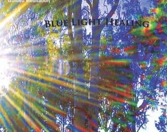 Blue Light Healing