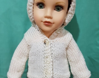 Hoodie - Journey Girl Doll