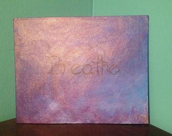 BREATHE - in the divine universe